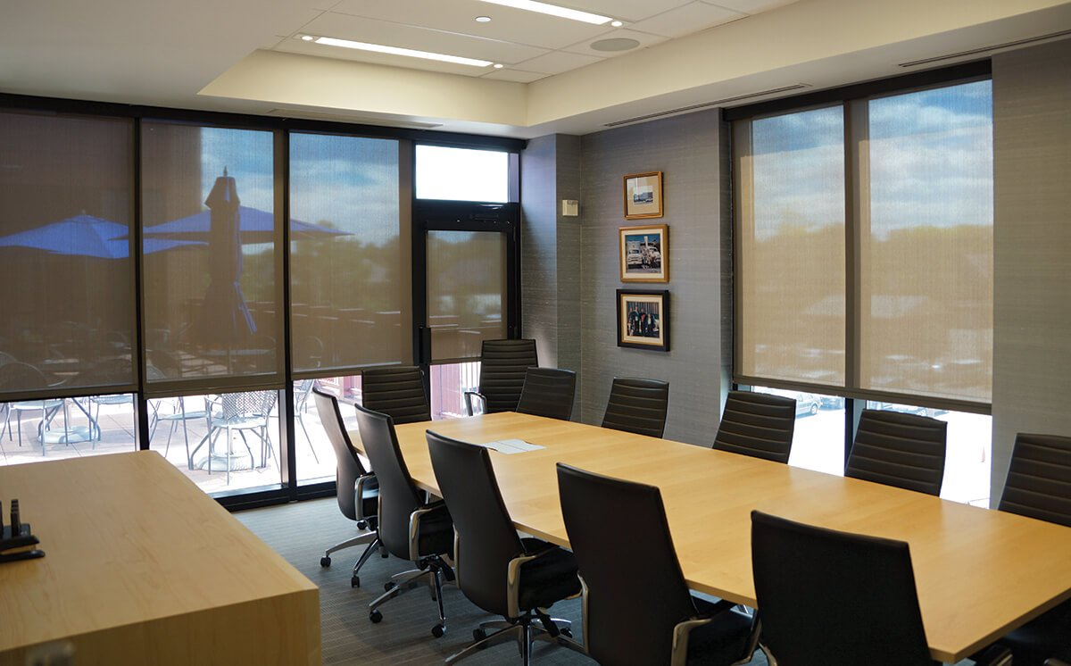 Transform Your Office With Commercial Window Blinds