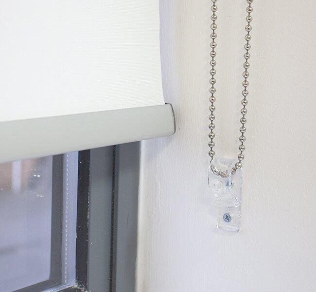 window blind safety